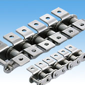 Stainless Steel RS Attachment Chain