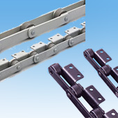 Corrosion Resistant Large Size Conveyor Chains